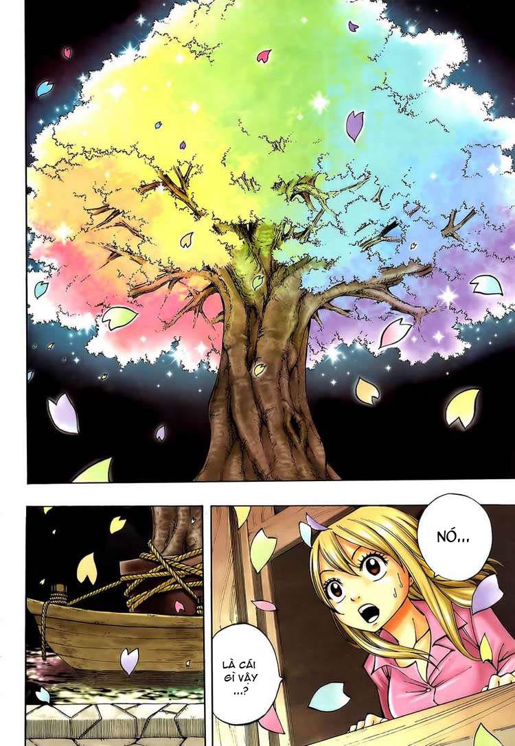 Fairy Tail chap 182.5 trang 6