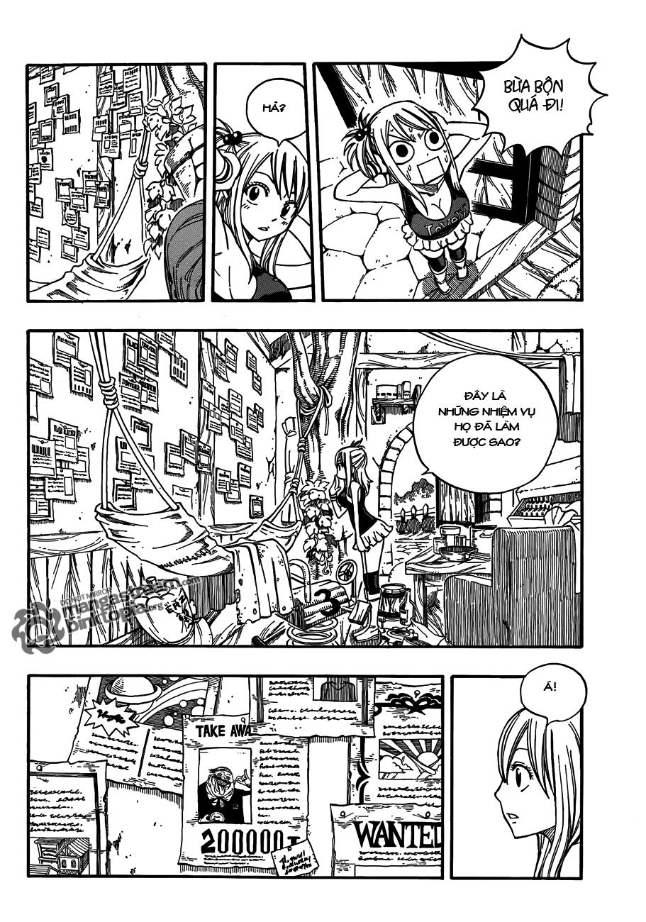 Fairy Tail chap 212.5 trang 7