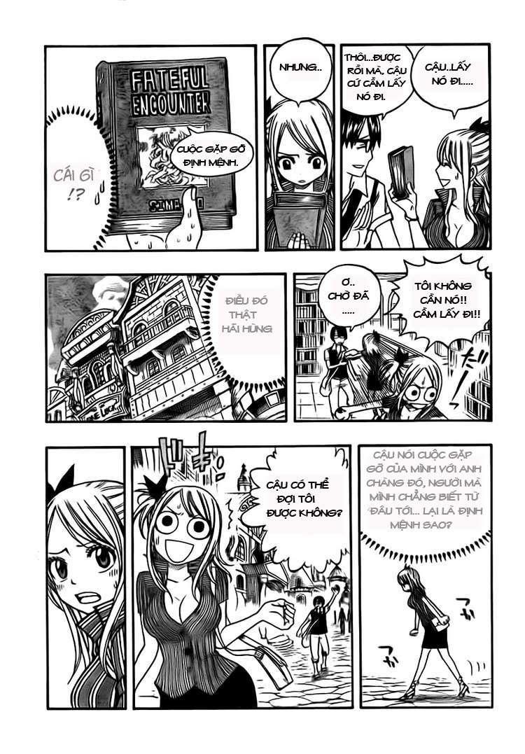 Fairy Tail chap 158.5 trang 5