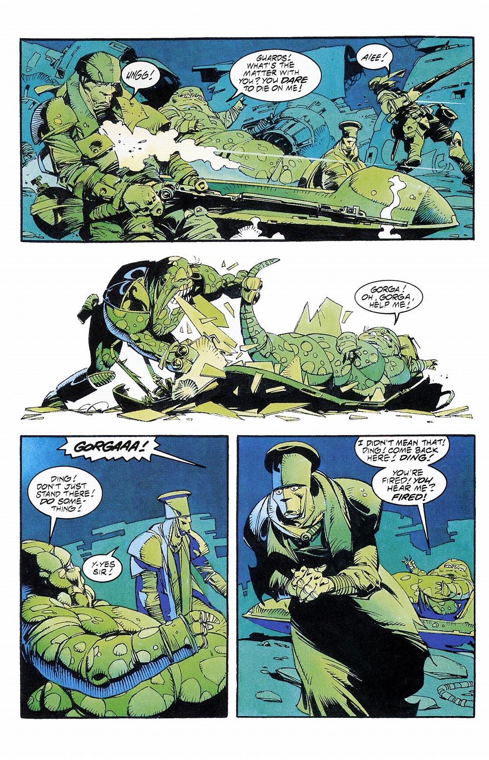 Read online Star Wars Omnibus comic -  Issue # Vol. 12 - 455
