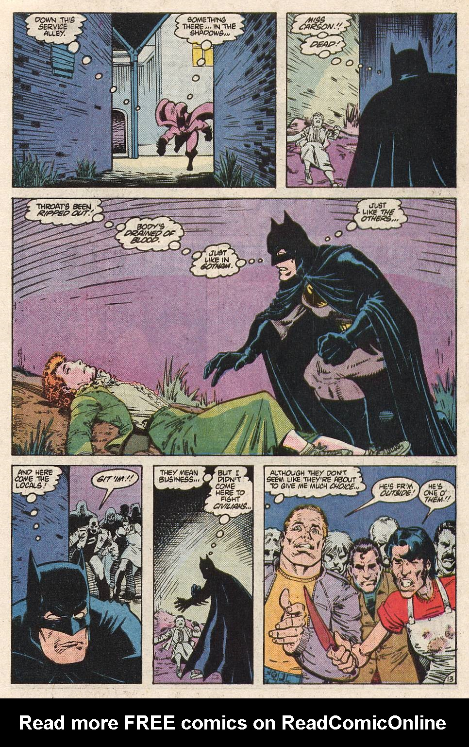 Action Comics (1938) _Annual_1 Page 12