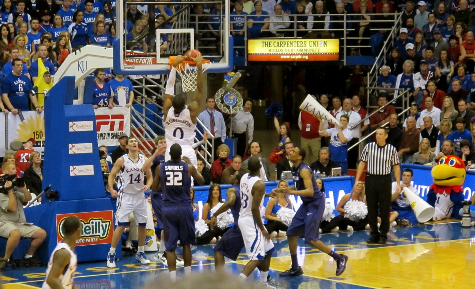 Kansas Men 27s C...Ncaa Scores Espn Basketball Men's