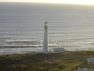 Slangkop Light House