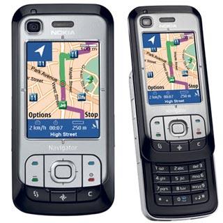 navigatore 6600