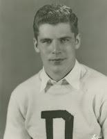 A photograph of Stubbie Pearson.