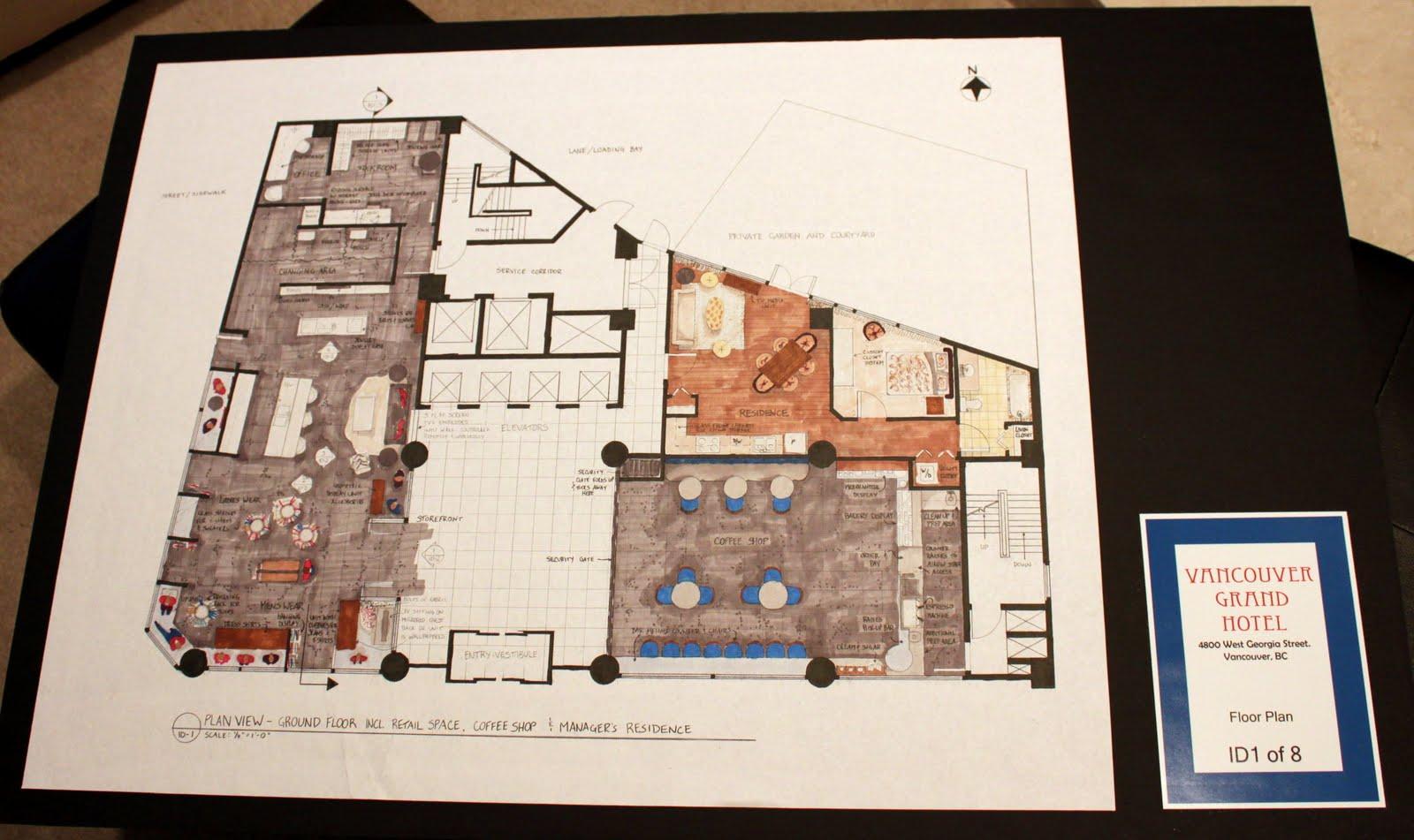 Bcit Interior Design Design Decoration