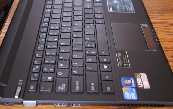 Laptop computers: ASUS U36Jc specifications \u0026 reviews