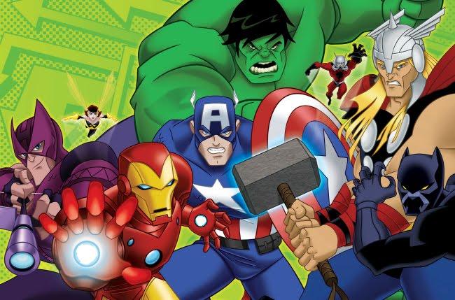 Firestar En Spiderman 2 Traje Capitana Marvel Noticomics: Los Vengadores Los Hombres Mas Fuertes Del Planeta