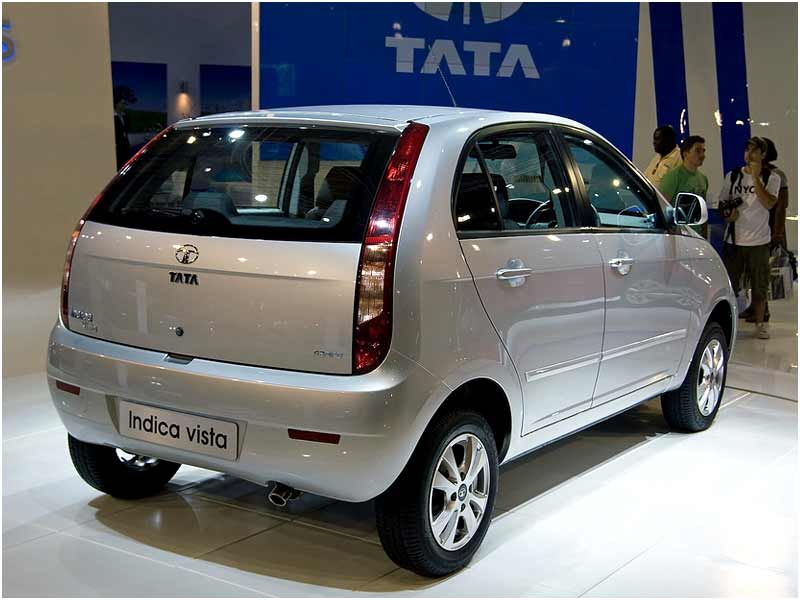Cheap Cars For Sale Under 500 >> New Tata Indica Vista 2011 | Car Under 500 Dollars