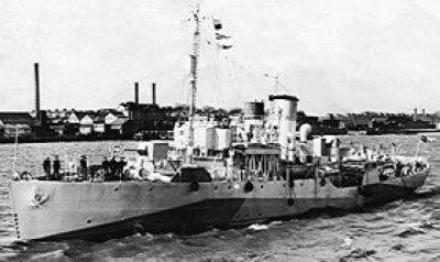 HMS Starwort (K-20)