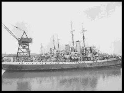 HMS Lulworth (Y-60)
