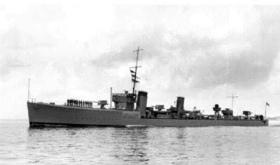HMS Saladin (H-54)