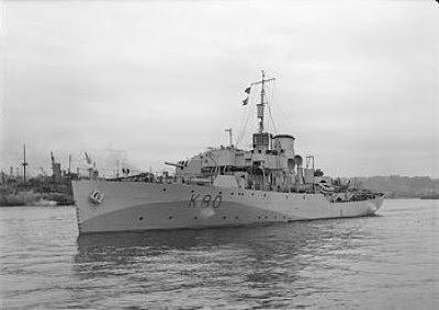 HMS Bluebell (K-80)