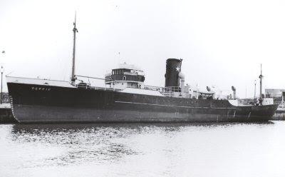 HMS Armeria (K-187)