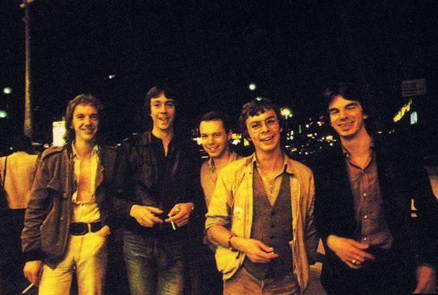 Новые Camel, 1979 год