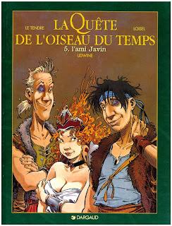 Manus collection: LOISEL: BD et divers