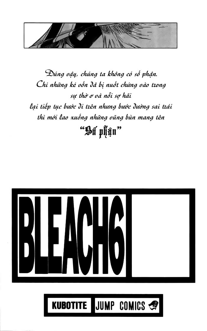 Bleach episode 44 - Golden apricot 11th yerevan