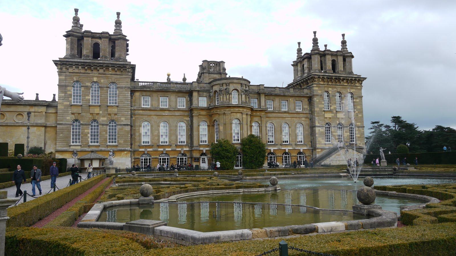 Image Result For Blenheim Palace