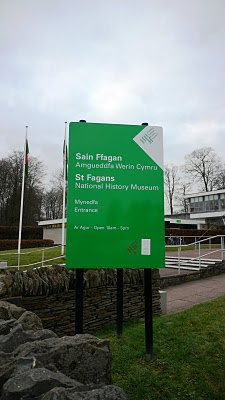 Museum of Welsh Life