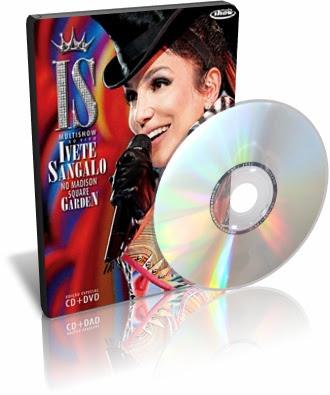 AO BAIXAR MTV GRATIS CD IVETE SANGALO VIVO