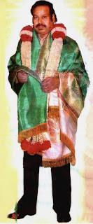 Thalamai Sitthar The Founder Of Rpt
