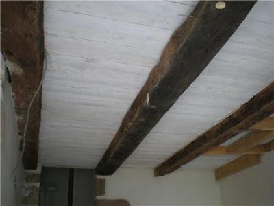 champignon plafond salle de bain paris cout de travaux maison soci t ncomrd. Black Bedroom Furniture Sets. Home Design Ideas