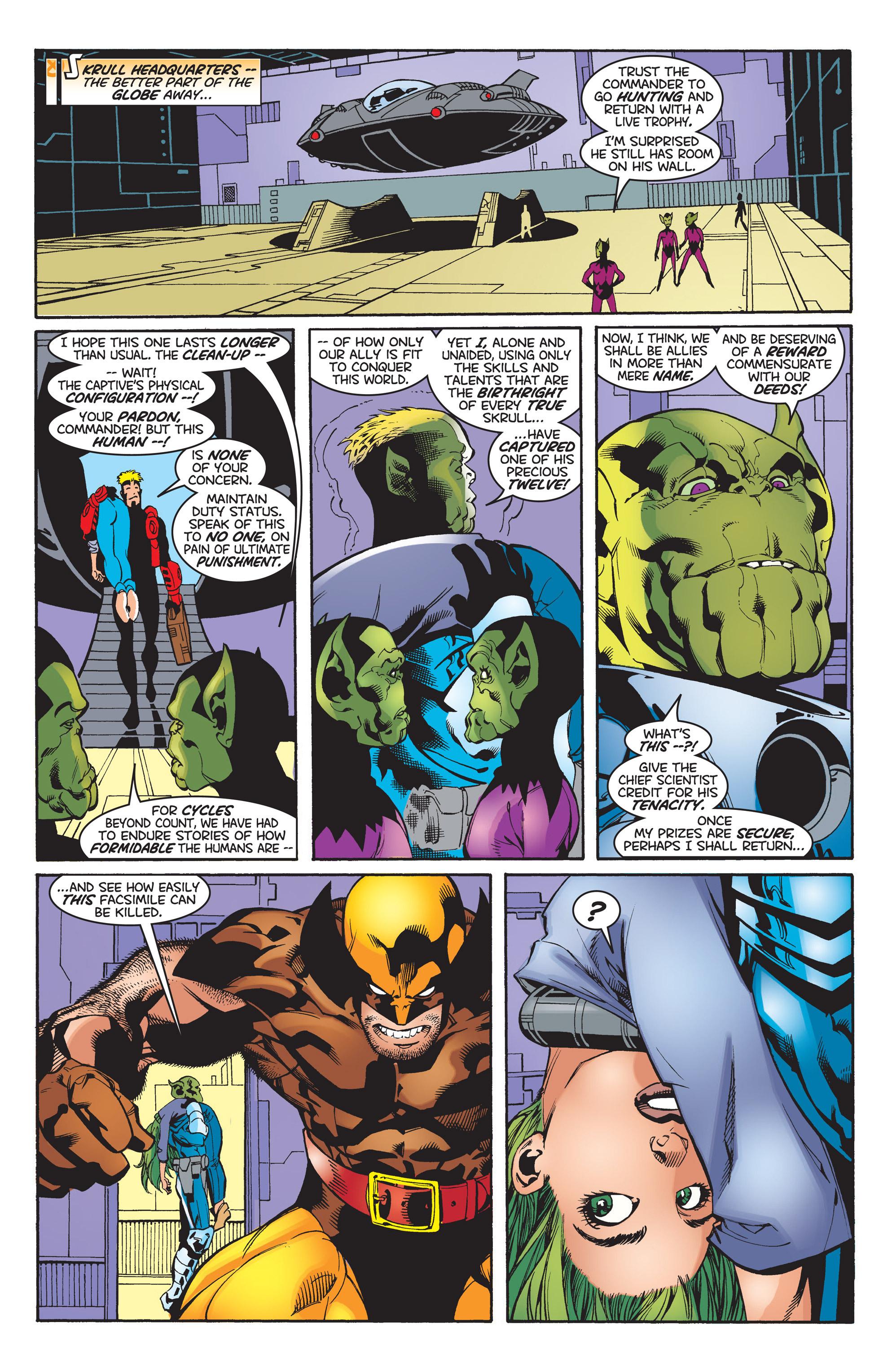 X-Men (1991) 95 Page 11