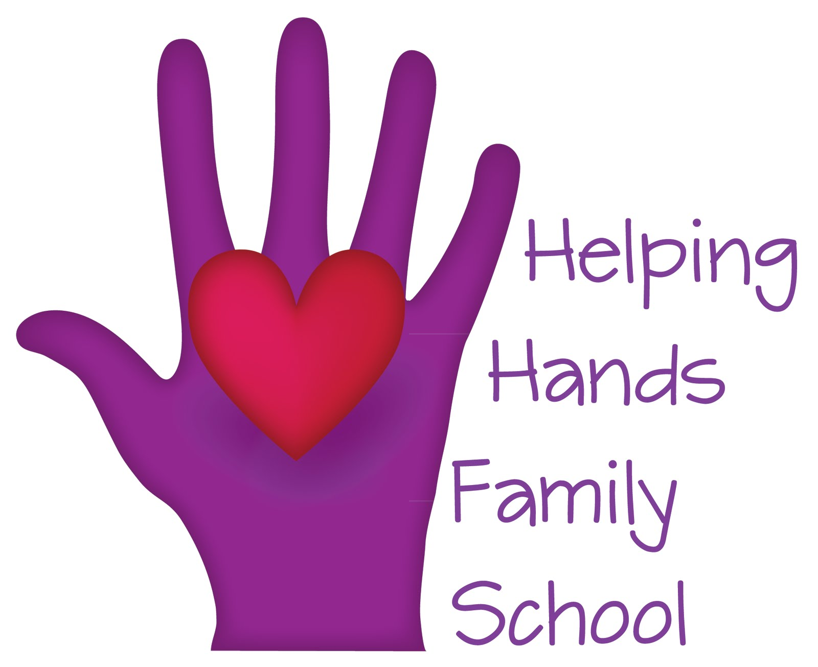 Helping Hands Family School What Do We Do All Day