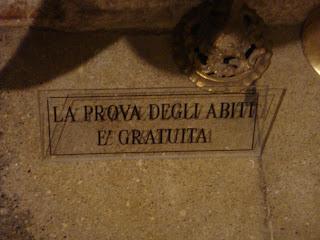 %name ABITO a Rione Monti