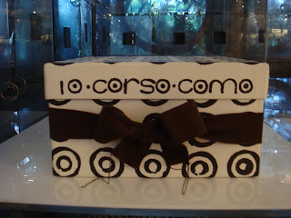 %name 10 Corso Como: Milano VS Seoul