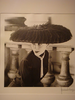 %name Norman Parkinson: ospite elegante in Casa Sozzani