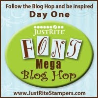 Direct Link to JustRite Font Hop Day 1