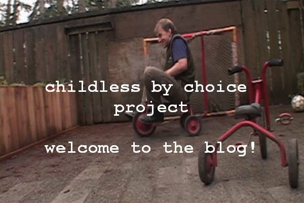 The Childless by Choice Project