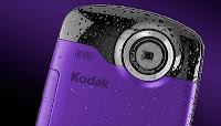 Kodak Playsport Camera