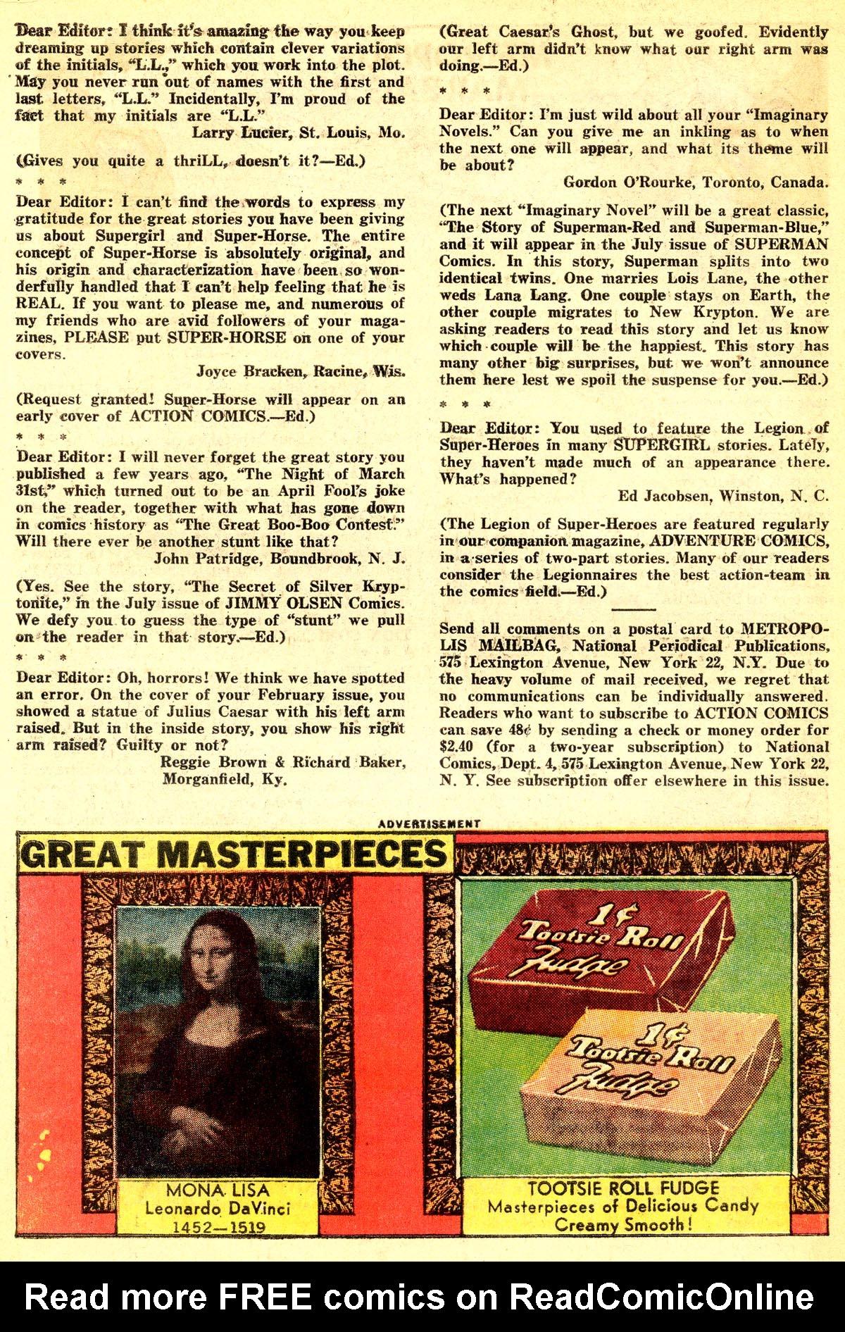 Action Comics (1938) 301 Page 17