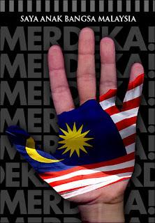 Merdeka! (Feliz dia de la Independencia a lo argento!)