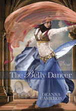 THE BELLY DANCER