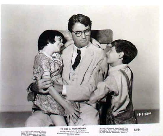 Atticus Finch Quotes With Page Numbers: Quotes About Scout To Kill A Mockingbird Jem. QuotesGram