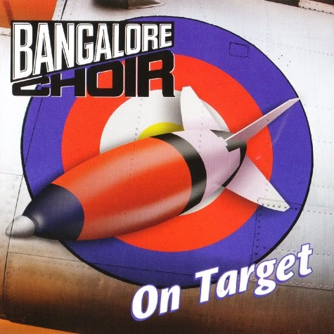 BANGALORE CHOIR - On Target remastered