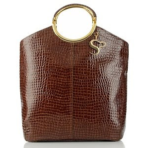 I Purchased The Following Bags For My Mom From Serena S Signature Statement Collection And She Absolutely Loves Them
