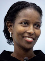 Ayaan Hirsi Ali is now permanently in hiding