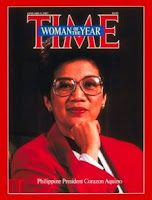 Corazon Aquino Passed Away at 76