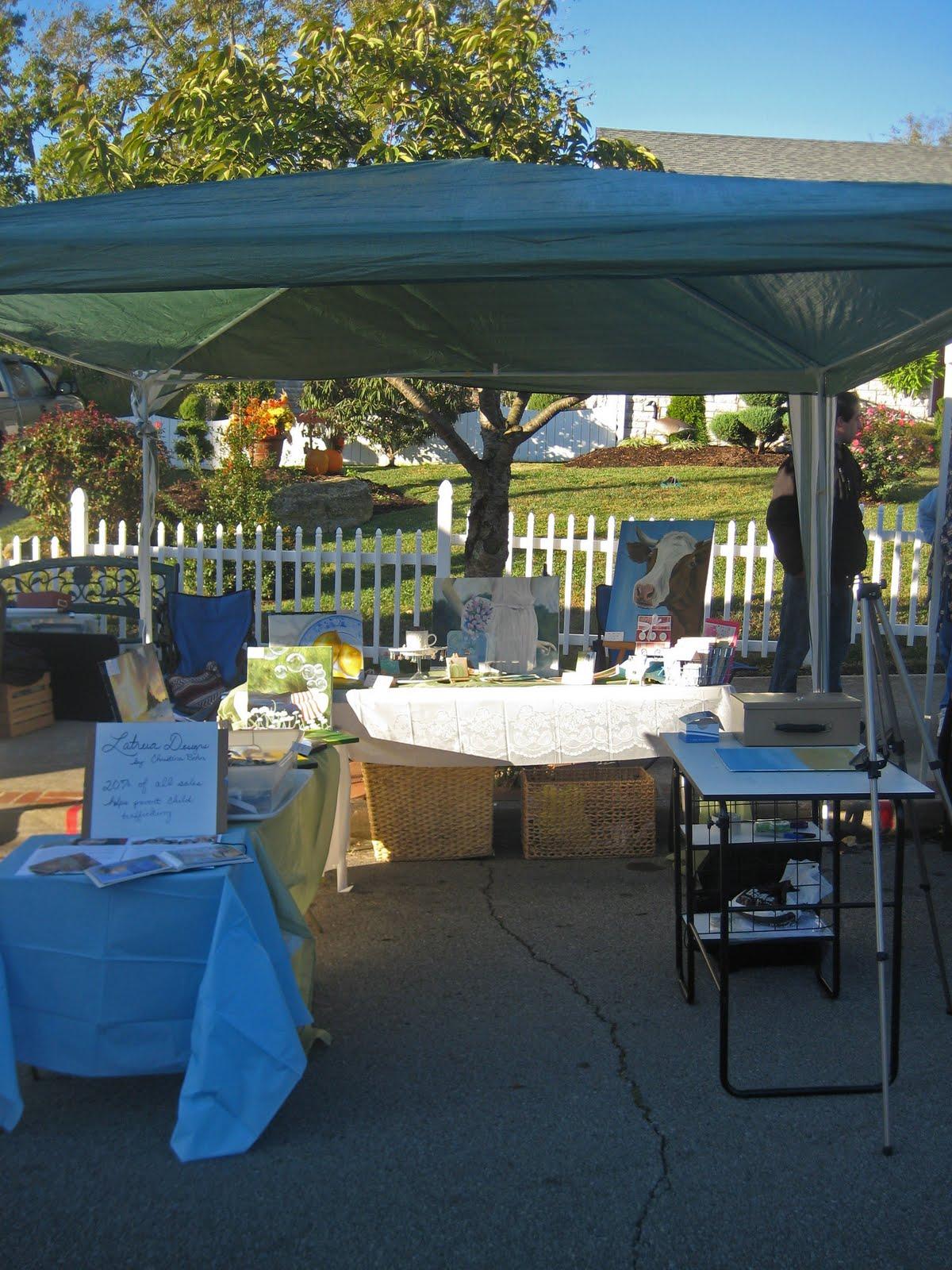 Wilmore Craft Fair