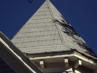 2010 November Roof Menders Inc