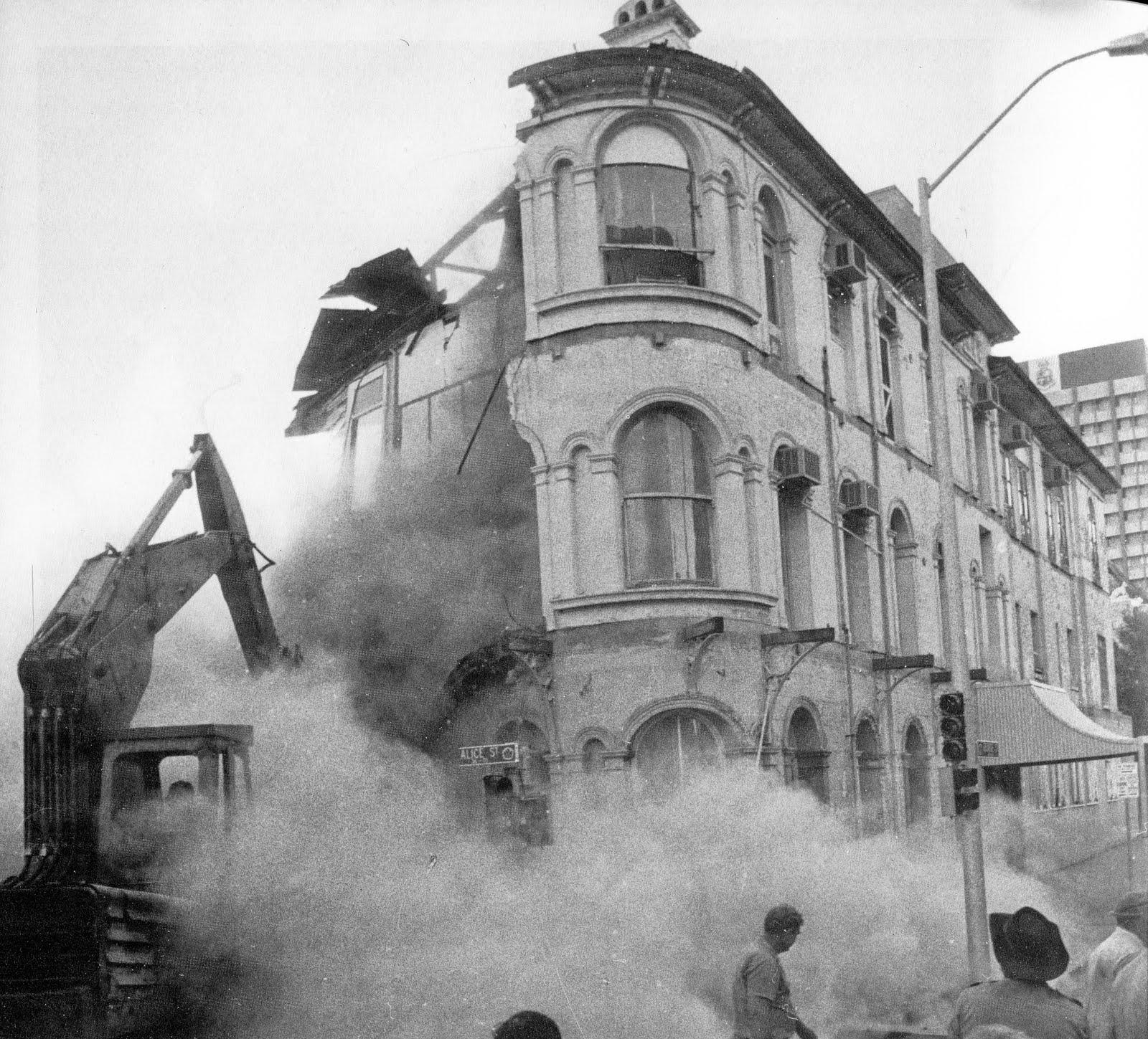 Deen Brothers Demolition