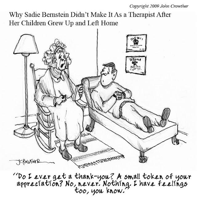 Cartoons, cartoons, cartoons.... John Crowther's Cartoon