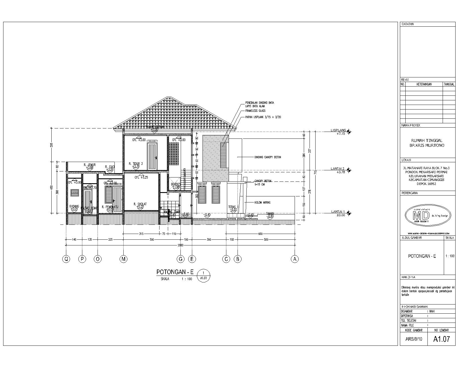 Image Result For Desain Rumah Mewah