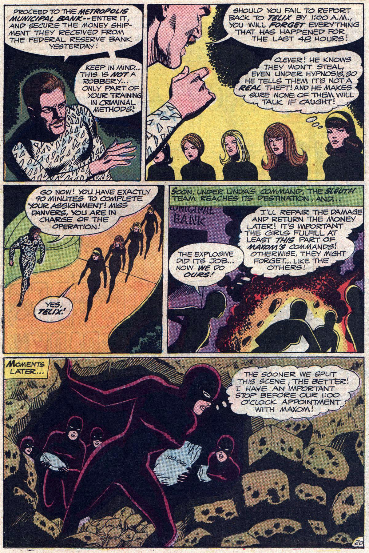 Read online Adventure Comics (1938) comic -  Issue #381 - 26