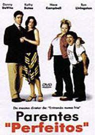 Baixar Filme Parentes Perfeitos - Dublado