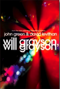 Will Grayson Will Grayson David Levithan John Green
